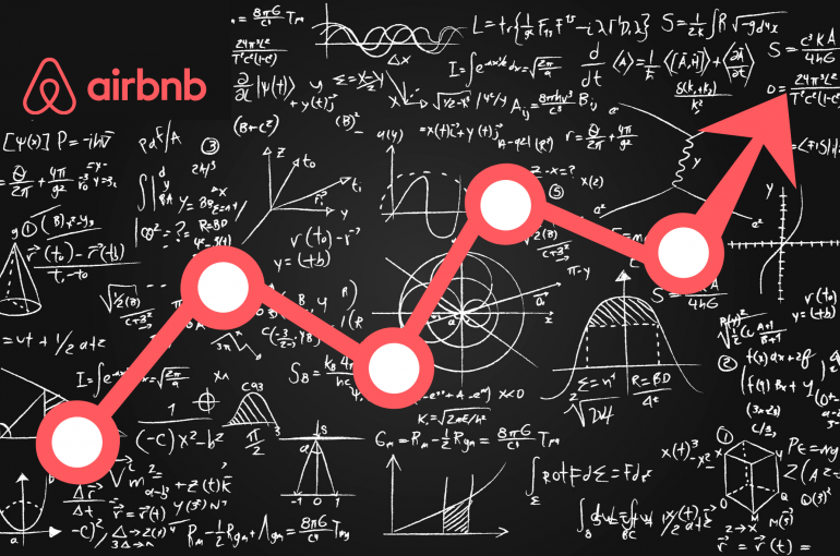 Understanding Airbnb's Search Rank Algorithm